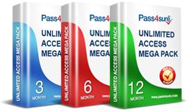 Killexams Unlimited Access Mega Packs